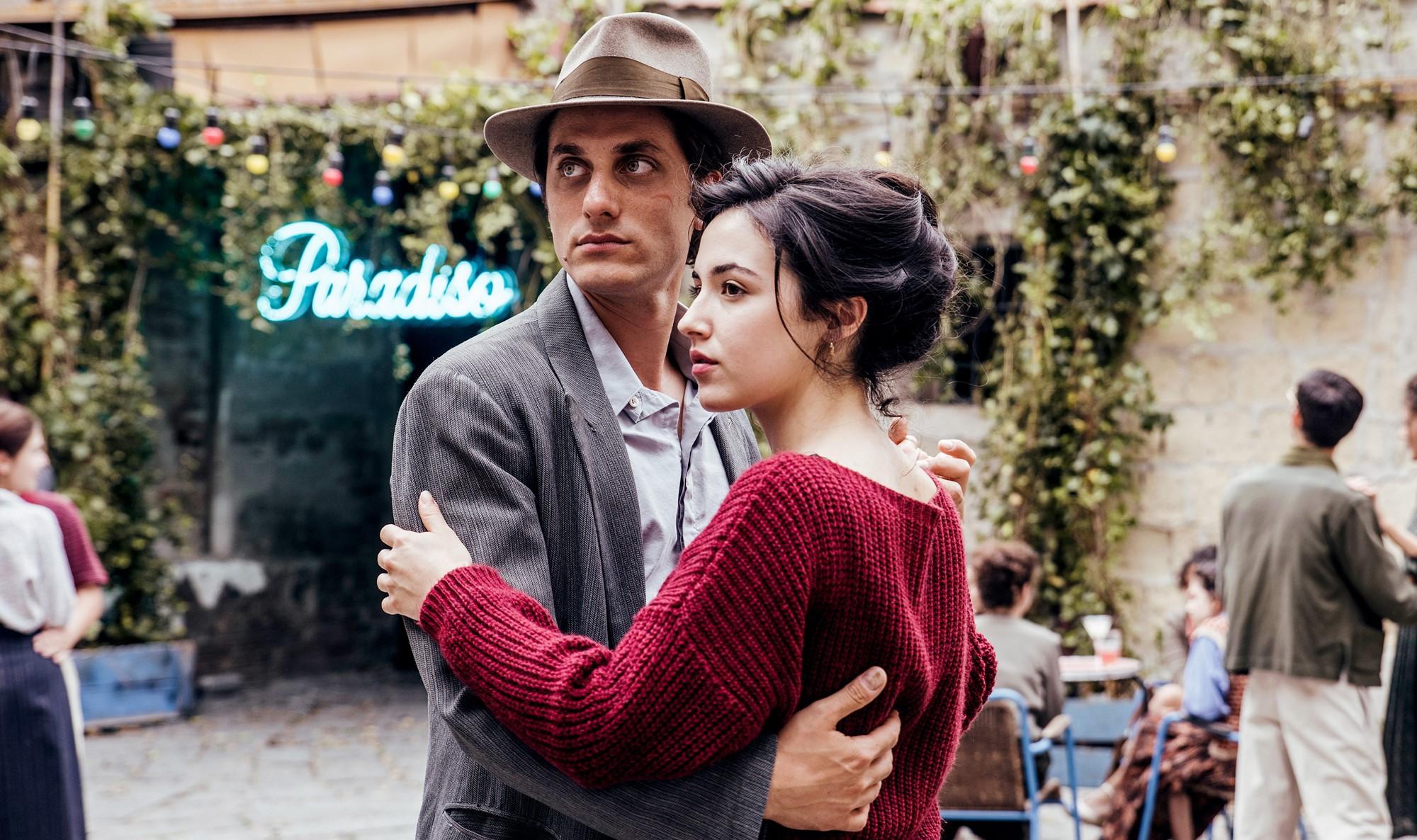 [허남웅 영화경] <마틴 에덴> 지금 이탈리아 영화의 최전선이 궁금하다면