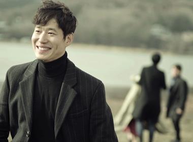 <스프링 송> 배우 유준상의 세 번째 장편 연출작!