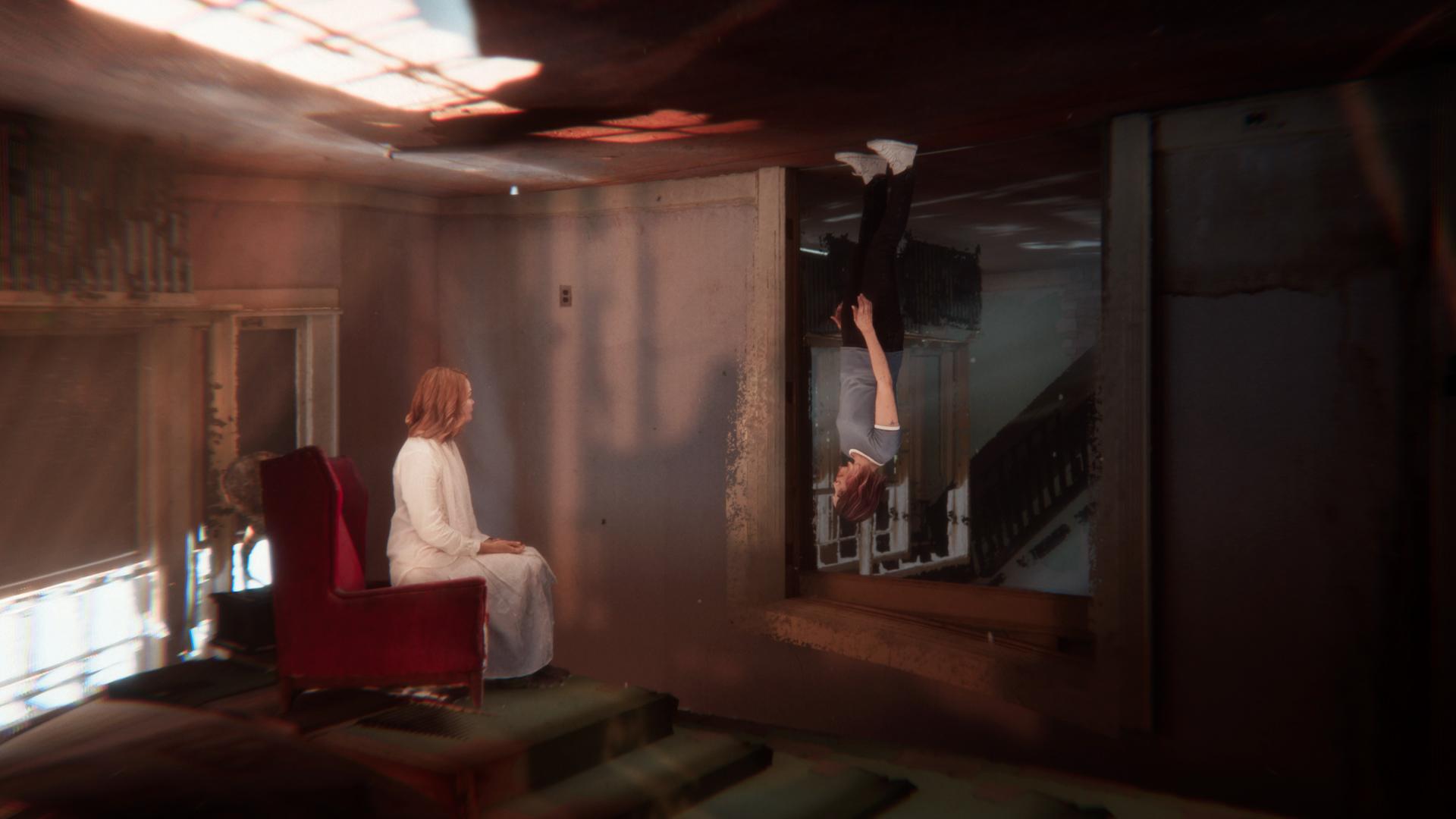 <디스트릭트 9> 닐 블롬캠프 감독의 독창적인 상상력 <시그널 X: 영혼의 구역> 미공개 스틸 대공개!