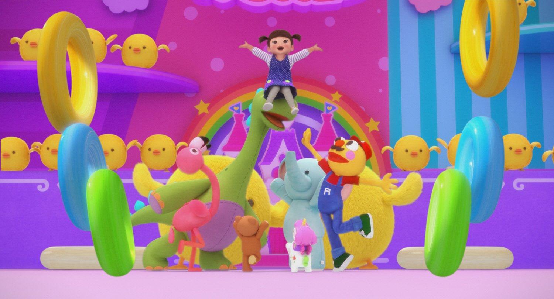 극장판 콩순이: 장난감나라 대모험
