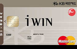 국민 I-WIN 카드